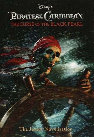 Image for Pirates of the Caribbean : The Curse of the Black Pearl