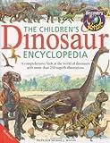 Children's Dinosaur Encyclopedia (1840282673) by Johnson, Jinny