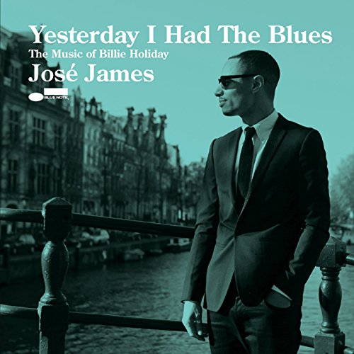 Jose James-Yesterday I Had The Blues-2015-404 Download