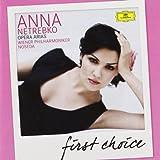 Opera Arias Anna Netrebko