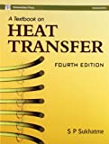 img - for A Text Book on Heat Transfer book / textbook / text book