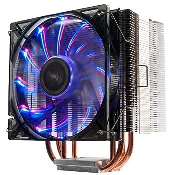 ENERMAX 冷却 CPUクーラー ETS-T40-VD