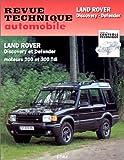 Land Rover Discovery et Defender : Moteur turbo Diesel 200 Td