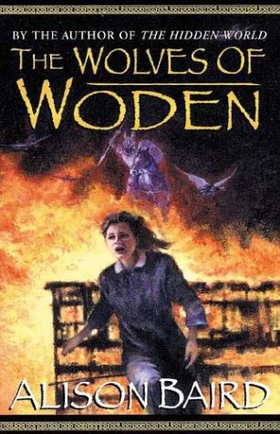 Image for The Wolves of Woden