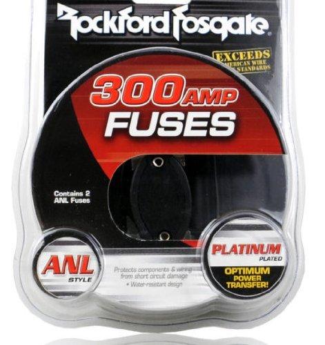 Rockford Fosgate 300 Amp ANL Fuse