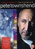 Pete Townshend: Live [DVD] [2005]