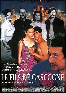 Le Fils de Gascogne + Courts métrages