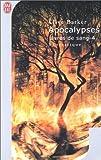 echange, troc Clive Barker - Livres de sang, tome 4 : Apocalypses