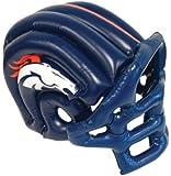 NFL Denver Broncos Inflatable Helmet