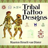 Tribal Tattoo Designs (1570625565) by Maarten Hesselt Van Dinter
