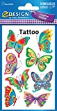 Avery Zweckform 56742 Kinder Tattoos