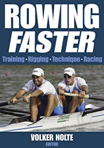 "Cover of ""Rowing Faster"""