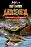 Killer Instincts: Anaconda [DVD] [1999] [Region 1] [US Import] [NTSC]