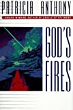 God's Fires (0441004075) by Anthony, Patricia