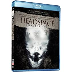 Headspace [Blu-ray]