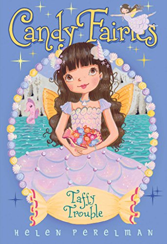 Taffy Trouble (Candy Fairies) front-624706