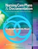 img - for Nursing Care Plans and Documentation: Nursing Diagnoses and Collaborative Problems by Carpenito RN MSN CRNP, Lynda Juall 5th (fifth) Edition [Paperback(2008)] book / textbook / text book