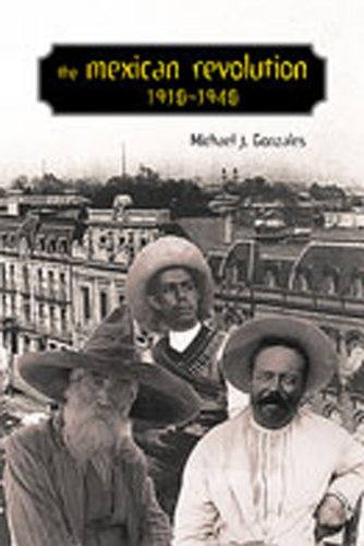 The Mexican Revolution, 1910-1940 (Diálogos Series, No. 12)
