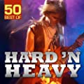 50 Best Of Hard'n Heavy
