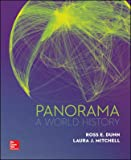 img - for Panorama: A World History book / textbook / text book