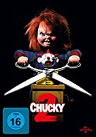 Chucky 2 [Import allemand]