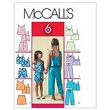 子供/カプリパンツ - CCE (3-4 - 5-6) パターンのショート パンツ、スコート トップ女子