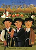 img - for The Three Golden Oranges book / textbook / text book