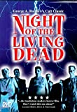 Night of the Living Dead [DVD] [1968] [US Import]