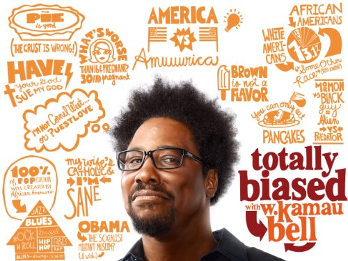 Totally Biased With W. Kamau Bell Season 1
