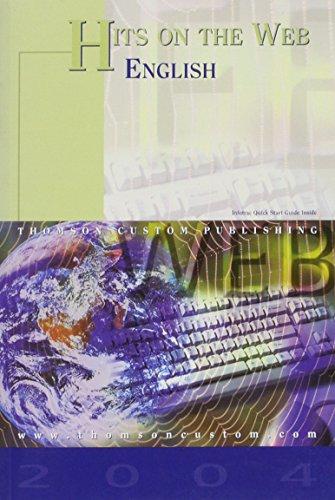 Hits on the Web, English 2004