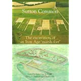 Sutton Common: The Excavation of an Iron Age 'Marsh Fort' (CBA Research Reports)by Robert Van De Noort