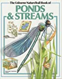 Usborne Nature Trail Book of Ponds and Streams (0746012659) by Swallow, Su