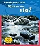 Product 1403465843 - Product title ¿Qué es un río? (Heinemann Lee Y Aprende/Heinemann Read and Learn) (Spanish Edition)