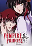 Vampire Princess Miyu: V.3 Illusion (...