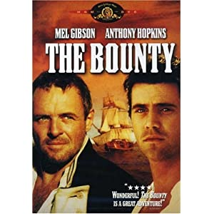 Click to buy Mel Gibson Movies: The Bounty from Amazon!