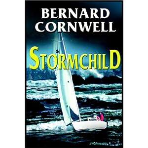 Stormchild - Bernard Cornwell