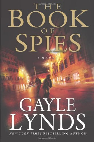 Image of The Book of Spies