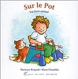 Marianne Borgardt Sur le pot