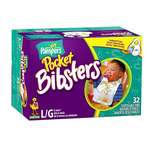 pampers-pocket-bibsters-sesame-street-large-32-count-box-pack-of-4-128-disposable-bibs