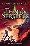 Thor's Serpents: Book 3 (Blackwell Pa...
