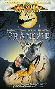 Prancer Vhs from MGM (Video & DVD)