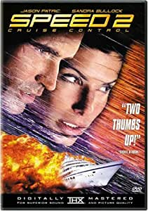 Speed 2: Cruise Control (Widescreen) (Bilingual)
