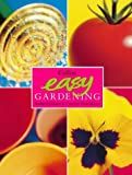 img - for Collins Easy Gardening book / textbook / text book