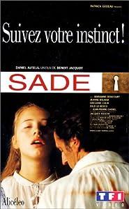 Sade [VHS]