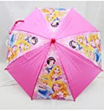 Umbrella - Disney - Princess - New Gift Toys Kids Girls Licensed a03172