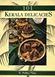 img - for Kerala Delicacies book / textbook / text book
