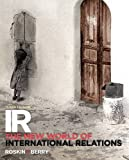 img - for IR: The New World of International Relations Plus MySearchLab with Pearson eText -- Access Card Package (10th Edition) book / textbook / text book