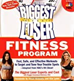 51Q1dVdwEiL. SL160 The Biggest Loser Fitness Program: Fast, Safe, and Effective Workouts to Target and Tone Your Trouble Spots Adapted from NBCs Hit Show!