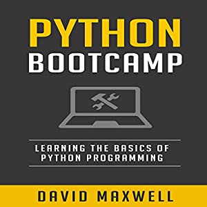 Python Bootcamp Audiobook