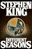 Different Seasons 1st (first) Edition by King, Stephen published by The Viking Press (1982) Hardcover